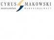 Cyrus Makowski Rechtsanwälte Partnerschaft mbB Hamburg