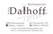 Edgar Dalhoff Moormerland