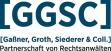Gaßner, Groth, Siederer & Coll. Berlin