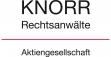 KNORR Rechtsanwälte AG Ulm