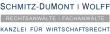 Schmitz-DuMont | Wolff - Rechtsanwälte und Fachanwälte Köln