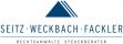 Seitz Weckbach Fackler & Partner Augsburg